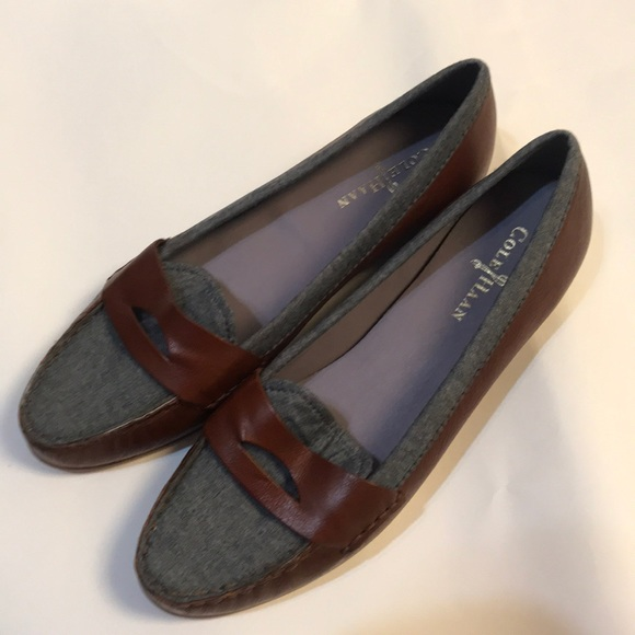 82a0ef3fc61 Cole Haan Shoes - Cole Haan Nike air women s penny loafer shoes